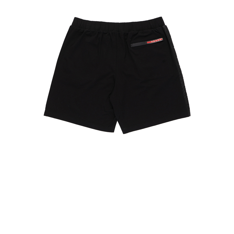 PRADA MEN SHORT PANTS