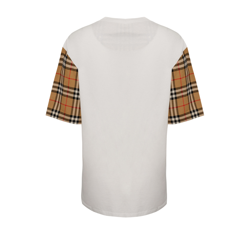 BURBERRY LADY T-SHIRT
