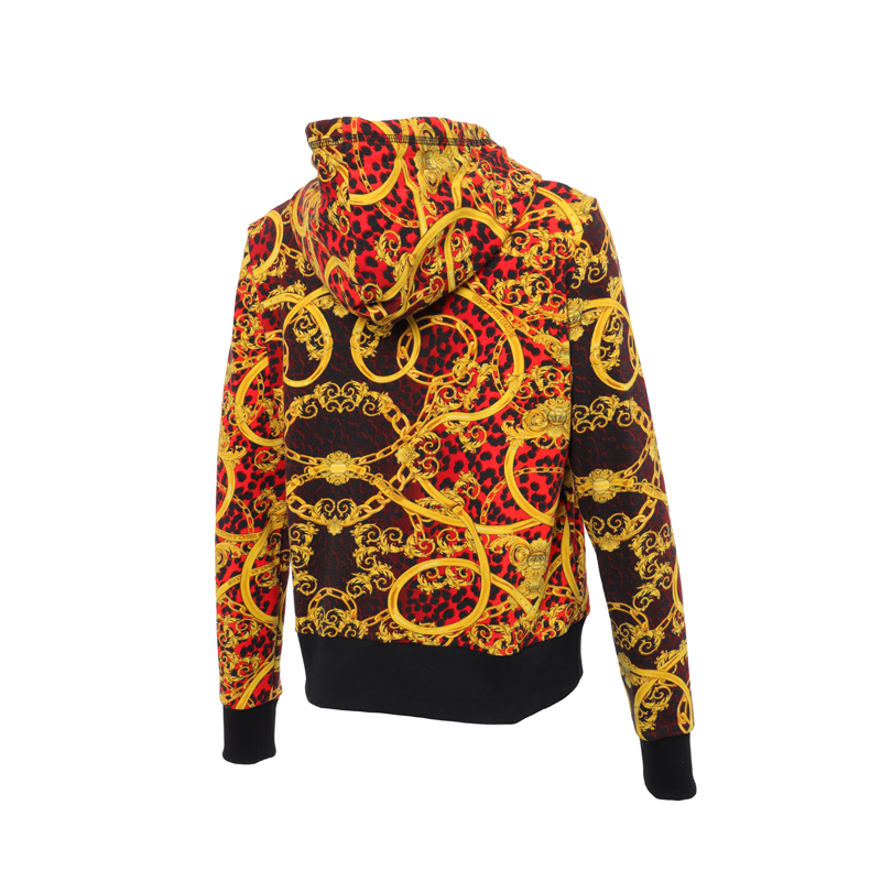 VERSACE JEANS COUTURE LADY SPORT JACKET