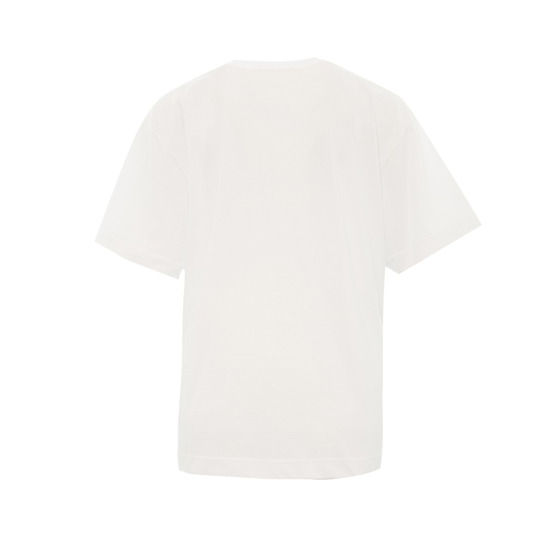 BOUTIQUE MOSCHINO LADY T-SHIRT