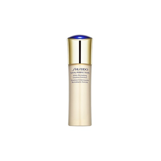 SHISEIDO VITAL-PERFECTION White Revitalizing Emulsion Enriched 100ml