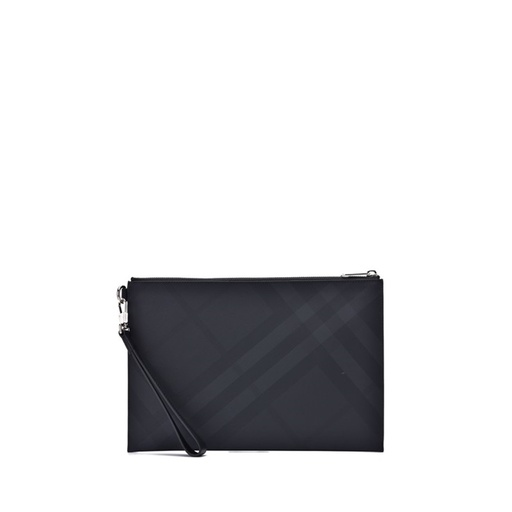 BURBERRY CLUTCH BAG
