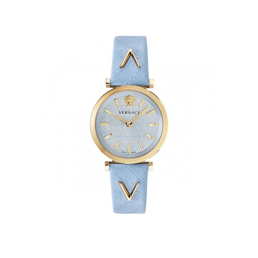 VERSACE V-TWIST WATCH